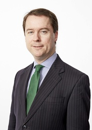 Image of Martin Laverty