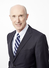 Image of Paul O'Sullivan